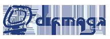 Dismega Logo
